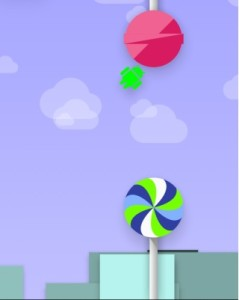 Android 5.0 Flappy Bird