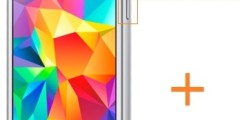 Samsung Galaxy Grand Prime képernyőfotó
