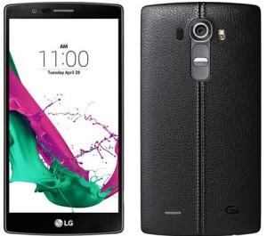 LG G4 hibák és javítások