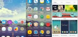 Android launcher alkalmazás C launcher