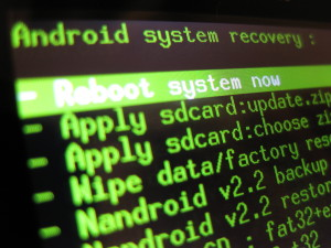 Android rootolás