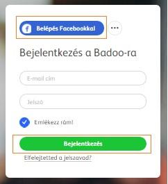 társkereső weboldal badoo