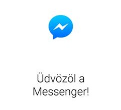 Facebook Messenger letöltése telefonra