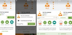 VLC for android letöltése