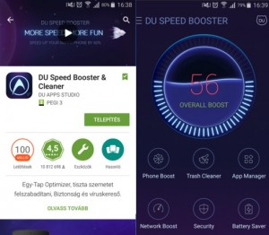 Android Cleaner DU Speed Booster & Cleaner