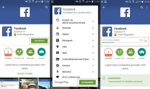 Alkalmazások androidra letöltés ingyen