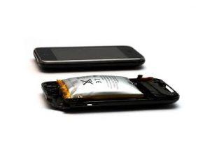 Telefon akkumulátor hiba jelei