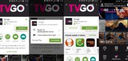 TV GO letöltés