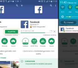 Facebook letöltés telefonra ingyen magyarul